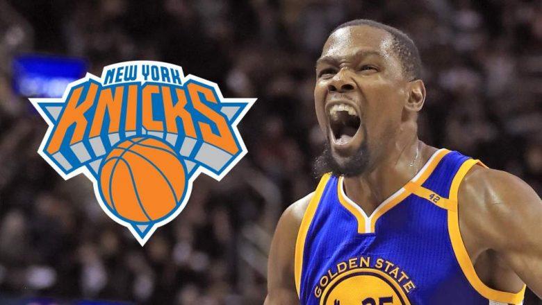 Shaquille O'Neal dice: ¿Por qué Kevin Durant no se unió Knicks de Nueva York?