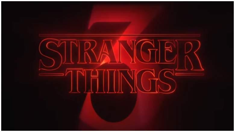Stranger Things 3: Actores y Personajes, elenco, reparto,