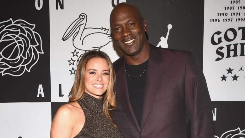 Yvette Prieto, esposa Michael Jordan: ¿A qué se dedica?