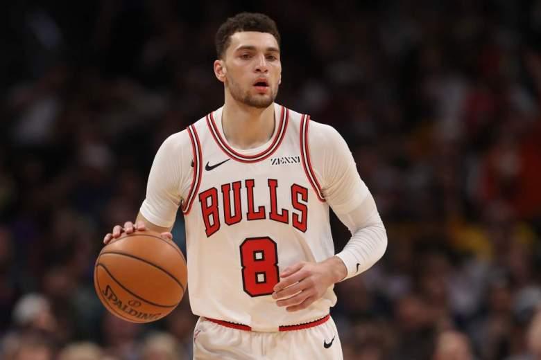 Zach LaVine de los Chicago Bulls: ¿Cambió de opinión sobre Michael Jordan?