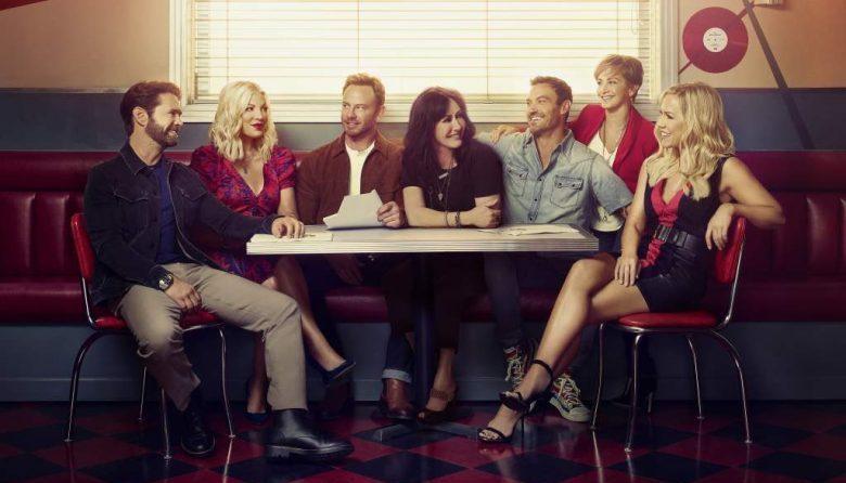 ¿Cuántos episodios tendrá la Serie 90210 (BH90210)? ¿Dónde verla?