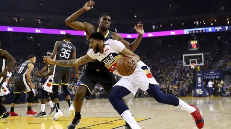 Anthony Davis: Mira como los Lakers honraron a su nueva superestrella