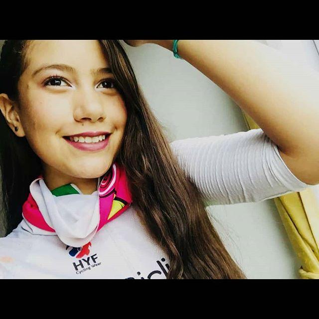 Ciclista Danna Méndez, de solo 15 años, muere arrollada: ¿cómo ocurrió su muerte?