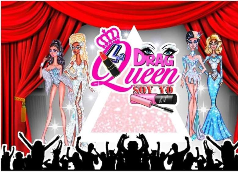 La Drag Queen Soy Yo llegó a su final: ¿quién ganó el reality show?