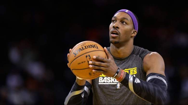 Dwight Howard: ¿Qué dijo en Instagram sobre su regreso a Lakers?