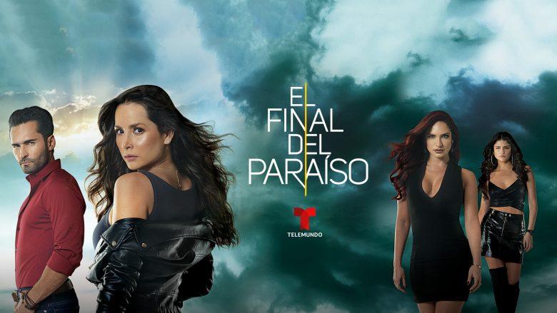 ELENCO-El Final del Paraíso: Actores, Personajes, Reparto FOTOS,