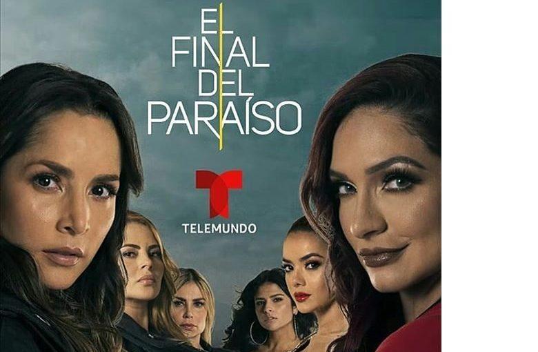 TOP 5 Novelas: ¿Qué pasó en las series de Univisión y Telemundo?Al 30 de agosto de 2019, 25 de agosto, Al 17 agosto