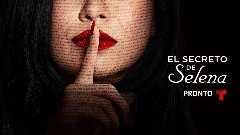 Serie-El Secreto de Selena: 5 datos, Historia, elenco, personajes, reparto,Selena Quintanilla