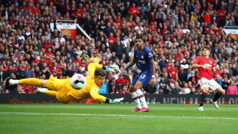Liga Premier Inglesa -Jornada 2: Calendario, Horarios, Canales