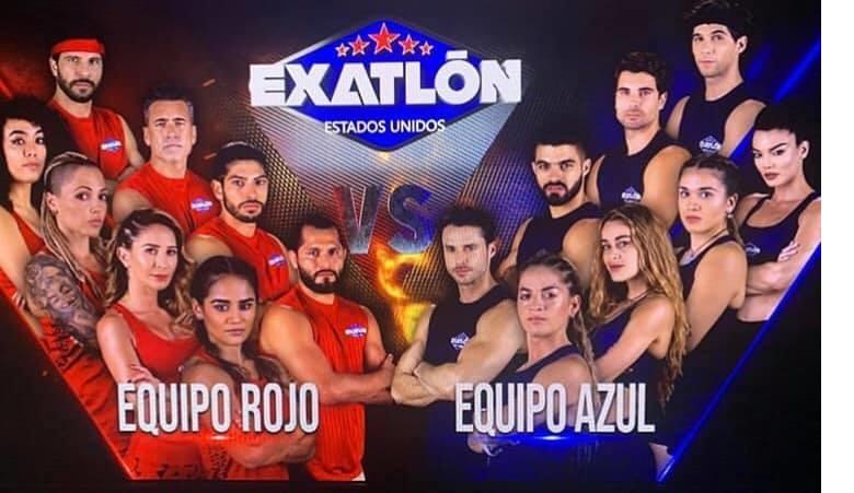 Especial-EXATLÓN Estados Unidos VIP: ¿Quién ganó?, Azules, Rojos,