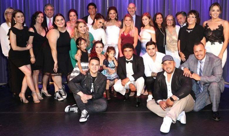"""¿Cuándo y dónde ver a """"La Familia Rivera"""" en concierto?"""