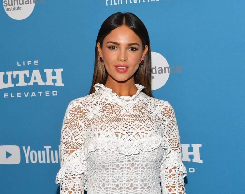 Eiza González parece otra: ¿por qué cambió de look?