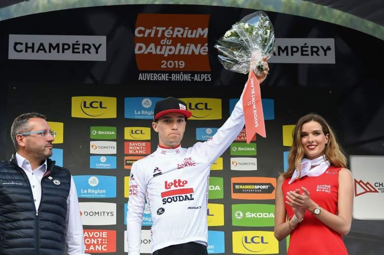 Murió Bjorg Lambrecht a los 22 años: ¿cómo murió el campeón de ciclismo?