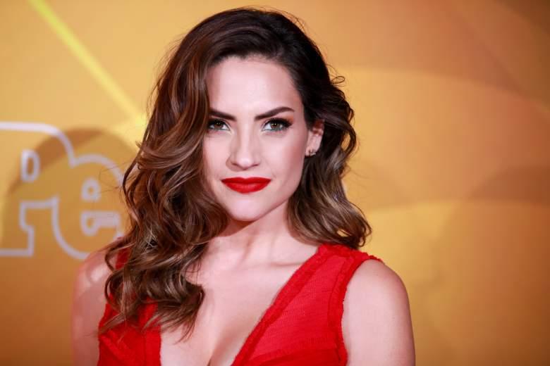 Top 5 Belleza x Menos: Michelle Galván labios rojos, sello de impacto