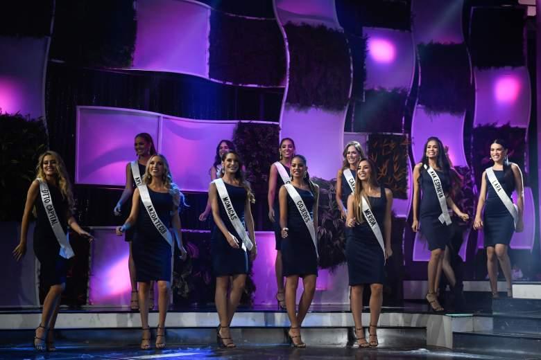 En Miss Venezuela ya no dirán medidas de las concursantes: ¿por qué?