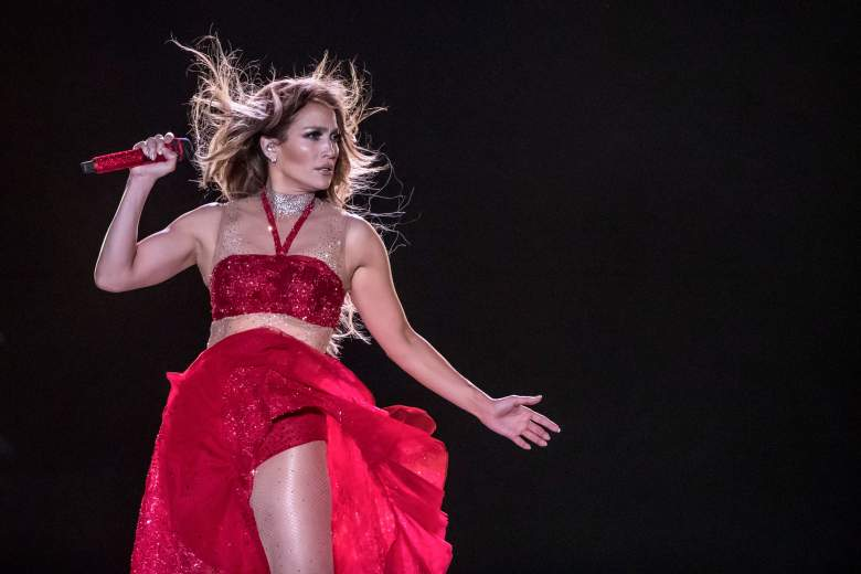 Jennifer López sufrió siendo stripper: ¿qué más le confesó a la revista Variety?