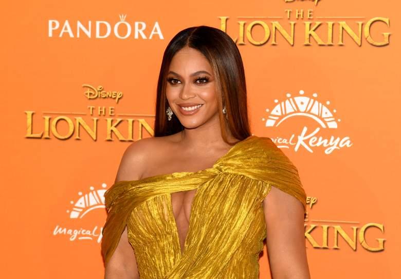 ¿Beyonce está otra vez embarazada?: esta foto genera sospechas