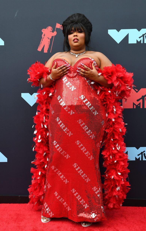 MTV Videos Music Awards 2019:Los peores looks Alfombra [FOTOS]