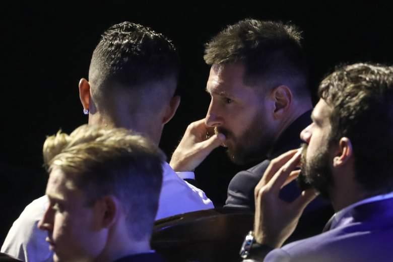 ¿Qué piensa Messi sobre Cristiano Ronaldo?: por fin lo confesó