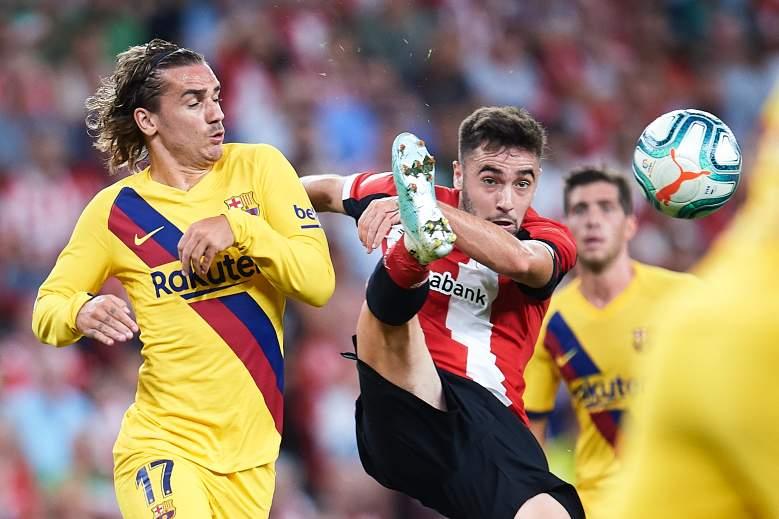 ¿Quién ganó entre Barcelona y el Atlético de Bilbao?: