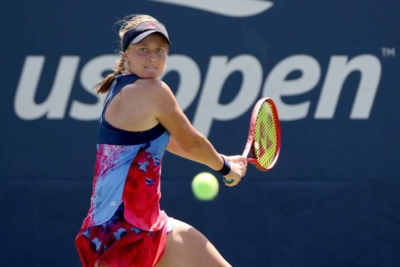 El US Open debe miles de dólares en renta: ¿van a desalojar al abierto de tenis?