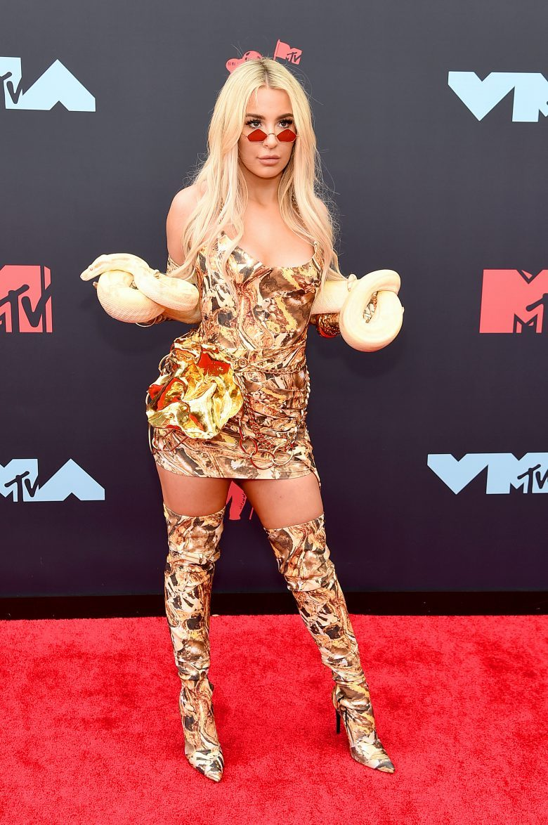 MTV Videos Music Awards 2019:Los peores looks Alfombra [FOTOS],