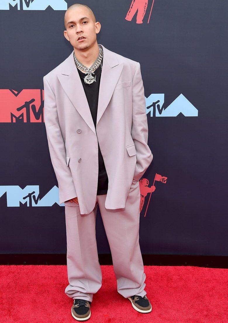 MTV Videos Music Awards 2019:Los peores looks Alfombra [FOTOS], Tayni
