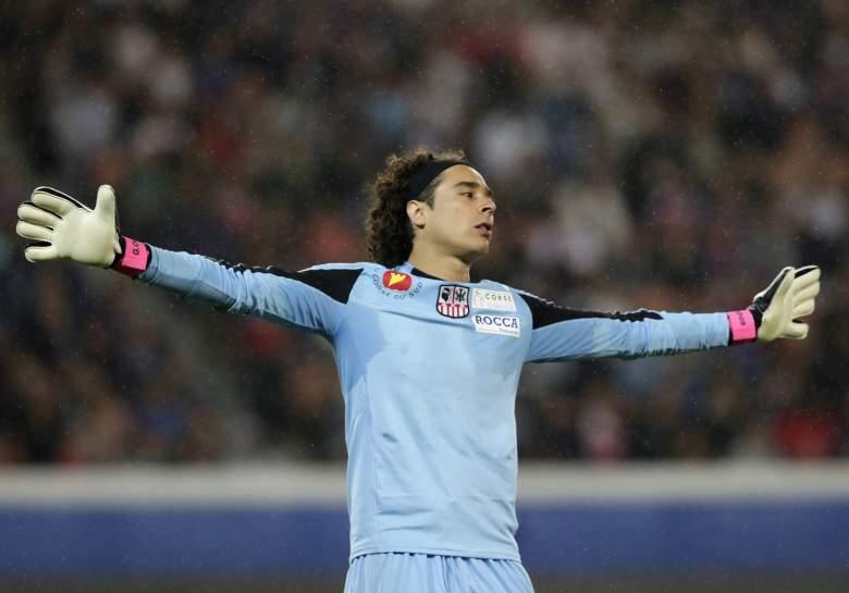 Memo Ochoa regresó a México: ¿cuánto ganará como portero del América?