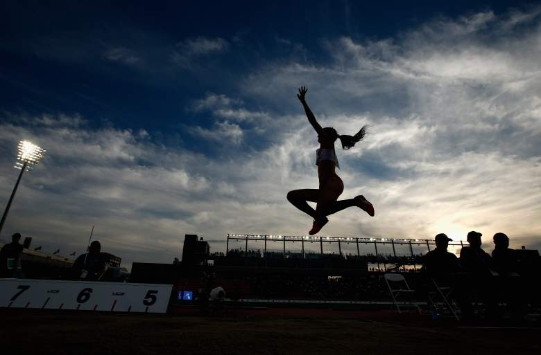 En plena pista de los Juegos Panamericanos le piden matrimonio a la atleta Paola Mautino: ¿aceptó?