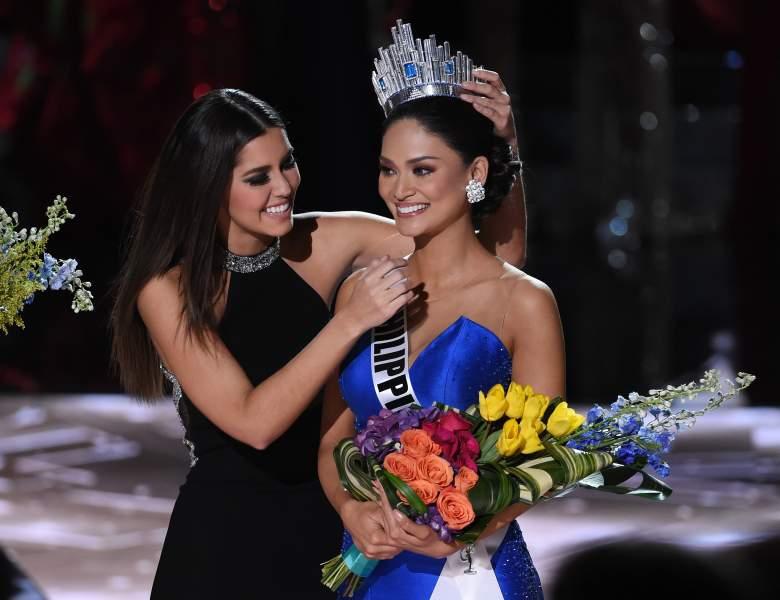 La ex Miss Universo Paulina Vega impresiona sin maquillaje y muestra sus pecas