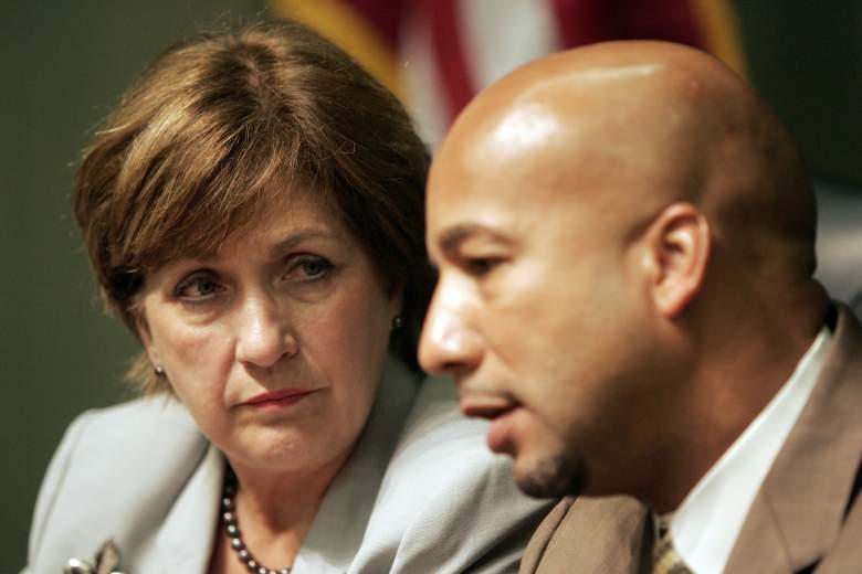 Murió Kathleen Blanco: ¿de qué murió la heroína del huracán Catrina?