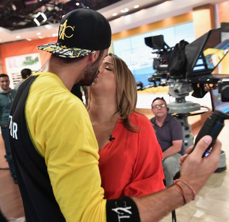 Adamari López ya tiene fecha para su boda: ¿cuándo se casará con Toni?