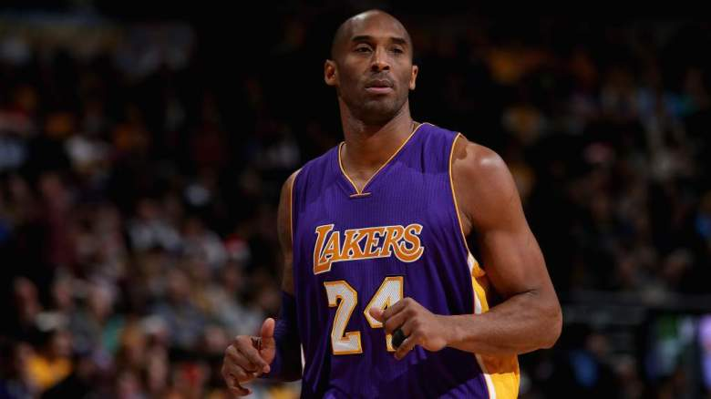 Kobe Bryant: ¿Por qué es elogiado por Gilbert Arenas?