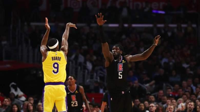 Lakers vs Clippers:¿Cuál será la alineación para el primer partido?