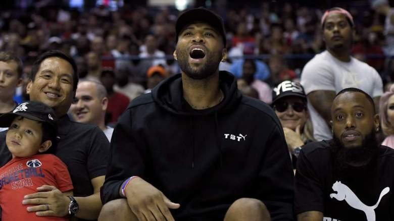 DeMarcus Cousins:¿Por qué Lakers no deben correr a reemplazarlo?