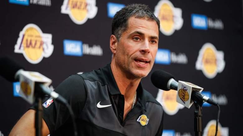 Marrese Speights: ¿Qué papel hará el ex campeón de la NBA con los Lakers?