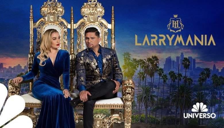 """""""LarryManía 8"""" regresa en Septiembre: Hora y Canal del estreno"""