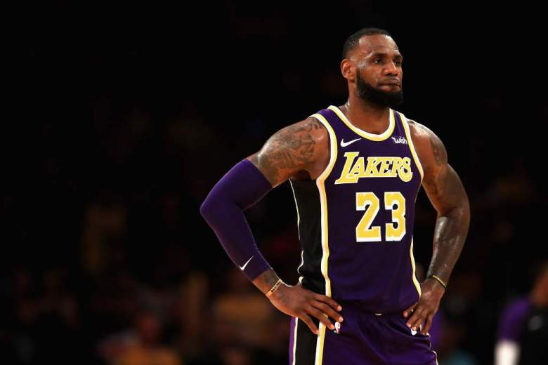 Jamal Crawford: ¿Firmará con Los Lakers?