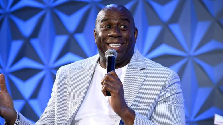 Magic Johnson: ¿Qué dijo sobre la rivalidad entre Lakers y Clippers?