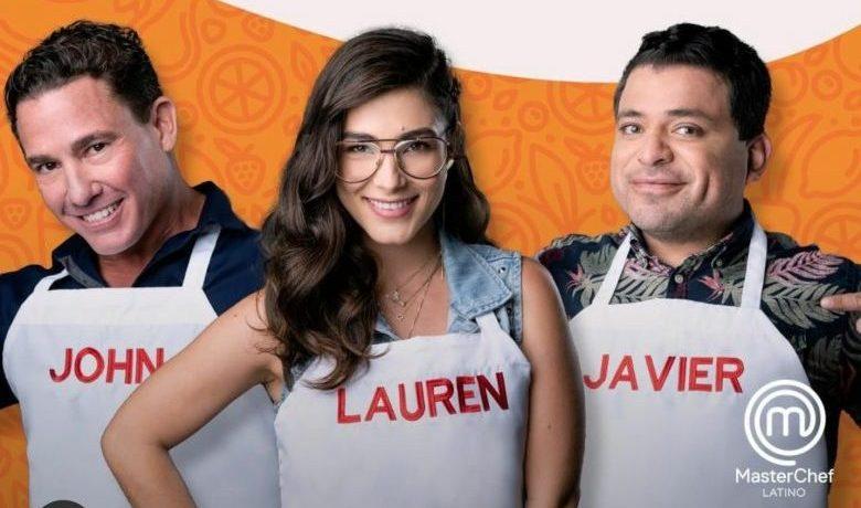 GRAN FINAL-MasterChef Latino 2019: ¿Quién ganó? Lauren Arboleda,