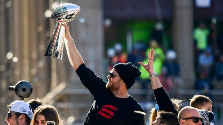 Tom Brady:¿Cuánto ganará al extender su contrato con los Patriots?