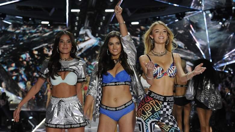"""¿Por qué cancelaron el """"Victoria Secret Fashion Show 2019""""?"""