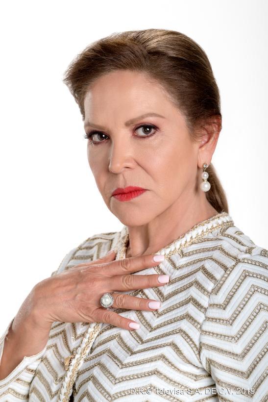 ELENCO-La Usurpadora: Conoce los actores y sus Personajes[FOTOS], Reparto,
