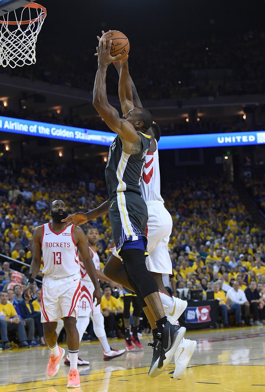 Andre Iguodala:¿Con quién jugará en la NBA 2019-20?