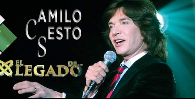 Camilo Sesto fallece a los 72:¿De qué murió el famoso cantante?