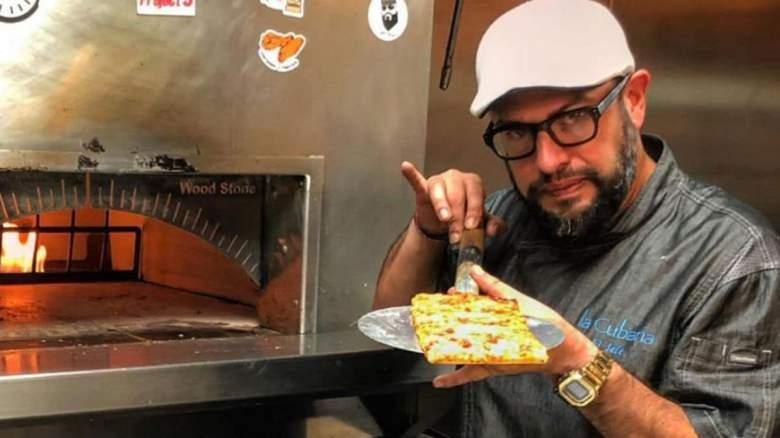 Muere Carl Ruiz: ¿Cómo murió el Chef de 44 años?