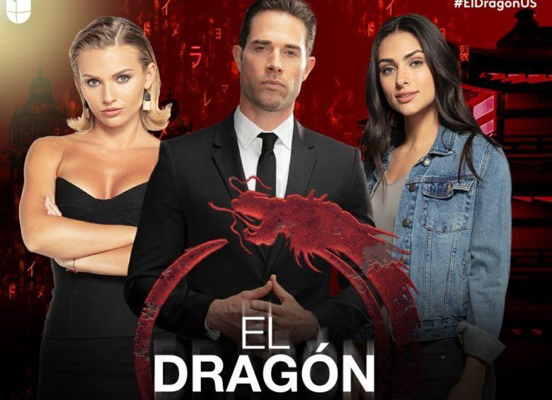 REPARTO-El Dragón: Conoce los Actores y Personajes [FOTOS], Elenco,