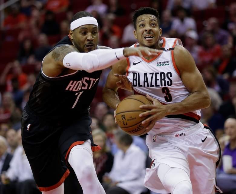 ¿Por qué Carmelo Anthony sigue sin equipo en la NBA?: Tim Thomas lo revela