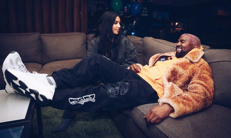 """¿A qué hora lanzará Kanye West """"Jesus Is King""""? Esposo de Kim Kardashiam"""