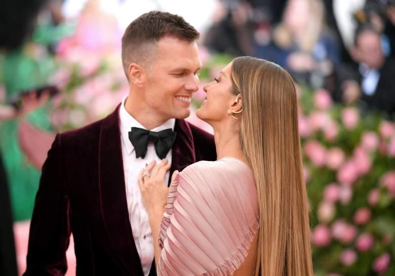 Para Tom Brady su esposa Gisele Bundchen es su todo: ¿qué dijo?